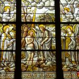 Shaun King Calls For Destroying Statues Of Jesus, Smashing Stained Glass