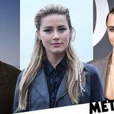 Amber Heard 'had three-way affair with Cara Delevingne and Elon Musk'