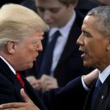 Trump Accuses Obama of Committing a Crime Punishable by Death