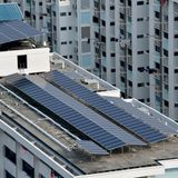 Singapore can cut emissions through energy efficiency, solar energy, clean energy research: MTI