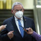 Sen. Bob Menendez calls for State Department inspector general to investigate federal media CEO Michael Pack