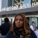 Michele Fiore leaves council meeting while coming under fire during public comments | Las Vegas Review-Journal