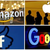 FTC orders Google, Amazon, Apple, Facebook, and Microsoft to reveal acquisition data