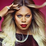 Listen: How Laverne Cox Continues Helping More Trans People Succeed in Hollywood