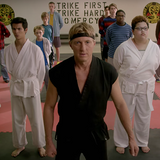 'Cobra Kai' Moves From YouTube to Netflix