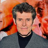 A second round of Random Roles with Willem Dafoe