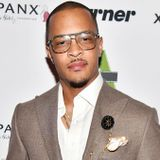 T.I. to Teach 'Business of Trap Music' Class at Clark Atlanta University: Exclusive