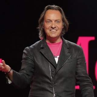 A merged T-Mobile and Sprint will still be smaller than AT&T or Verizon