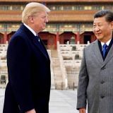 Chinese nationals with government ties have funneled hundreds of thousands in cash to Trump's re-election campaign: WSJ