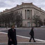 William Barr Turns DOJ Into Donald Trump's Law Firm