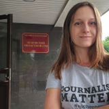 Clooney Foundation To Monitor Russian Journalist's Trial For 'Justifying Terrorism'