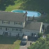 3 members of New Jersey family, including 8-year-old girl, drown in swimming pool 20 days after moving in, officials say