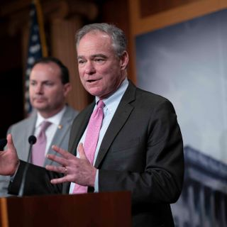 Senate votes to limit Trump's military authority against Iran