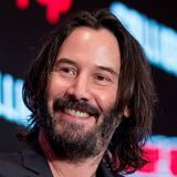 Keanu Reeves is auctioning a $16k one-on-one Zoom call for a good cause