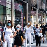 Tri-State to Require Visitors From COVID Hotspots to Quarantine