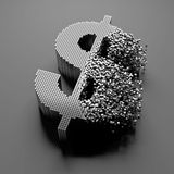 US dollar collapse may happen at 'warp speed', warns economist Stephen Roach