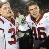 Matt Boermeester, a USC Football Player Who Was Expelled After an Unfair Title IX Investigation, Wins in Court