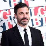 Jimmy Kimmel Apologizes For Blackface Impression Of Karl Malone