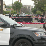 2 men fatally shot after breaking into Long Beach home; 1 suspect knew resident, police say