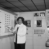 NASA names headquarters after first Black female engineer Mary W. Jackson