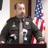 Dane Co. Sheriff: Downtown Madison is currently not safe