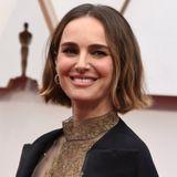 Natalie Portman Responds to Rose McGowan's Criticism of Her Oscar Dress