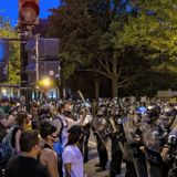 Pew Research: Only 1-in-6 Protesters Are Black, 46 Percent Are White