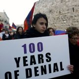 Syria parliament recognizes Armenian genocide
