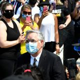 Nashville mayor considers mandating masks for all; Tennessee governor will not