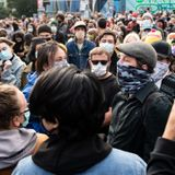 Parties — Not Protests — Are Causing Spikes In Coronavirus