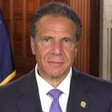 NY Gov. Andrew Cuomo: 'We're seriously considering a quarantine' for visitors from out of state