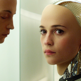 A Real 'Ex Machina'? An A.I. Robot Learns Method Acting to Star in $70 Million Film