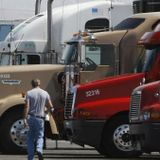 California Will Require Most Trucks Sold in the State to be Electric by 2035