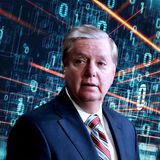 Farewell to privacy: Lindsay Graham unveils a bill that would make encryption useless
