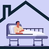 Pandemic Forced Insurers To Pay For In-Home Treatments. Will They Disappear?