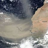 Saharan dust plumes to travel into southern Wisconsin this weekend