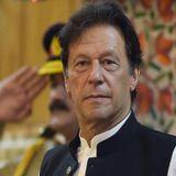 Pakistan PM Imran Khan calls Osama bin Laden 'martyr' in Parliament