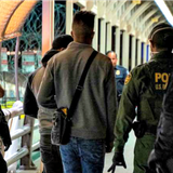 DHS: 95% of Border Crossers Instantly Deported Thanks to CDC Order
