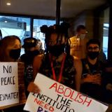 D.C. Protesters Invade Restaurant to Demand Recognition of BLM