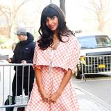 Jameela Jamil Slams ''Unhinged Idiot'' Accusing Her of Having Munchausen Syndrome