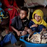 Millions of Yemeni children may starve amid pandemic, UNICEF warns - Middle East News