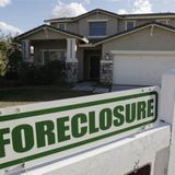 Florida's delinquent mortgages trigger fears of housing meltdown