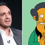 'The Simpsons' Will 'No Longer Have White Actors Voice Non-White Characters,' Producers Say