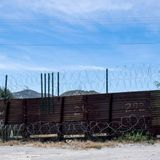 Appeals court declares Trump use of military funds for border wall 'unlawful'