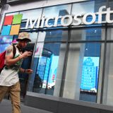 Microsoft is permanently closing its retail stores