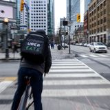 Court Brings Canada's Uber Drivers A Step Closer To Employee Status