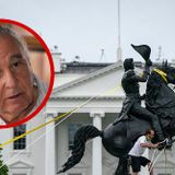 Native American Senator Who Introduced Monument Law Defends Andrew Jackson Statue