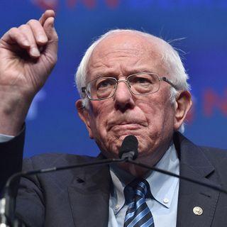 Poll: Sanders leads Dem field in Nevada