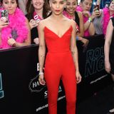 Zoe Kravitz Received So Many Calls After Catwoman Announcement