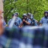 Blueleaks: Police Focused on Unfounded Threats Amid Minneapolis Protests